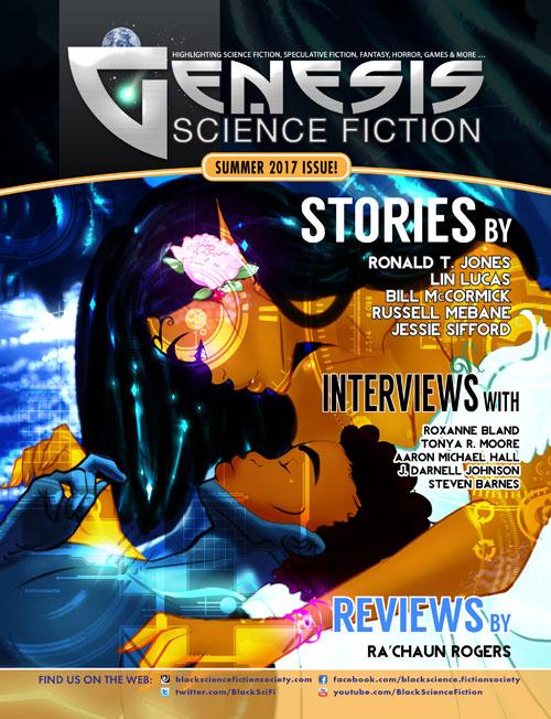 Genesis Science Fiction #10