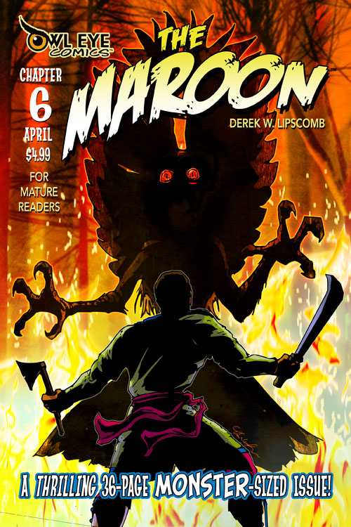The Maroon #6