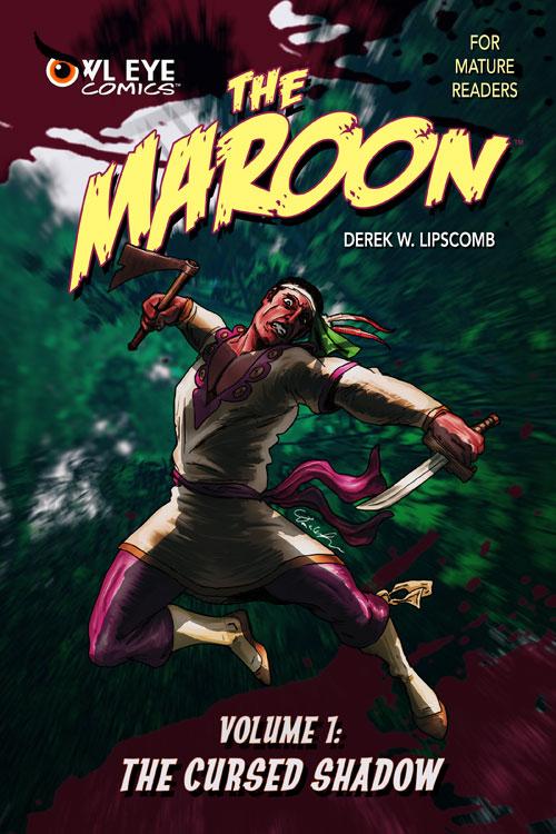 The Maroon Vol. 1