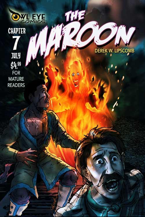 The Maroon #7