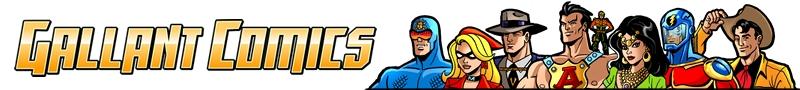 Gallant Comics